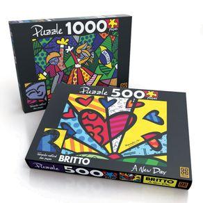 Romero-Britto-Combo-1