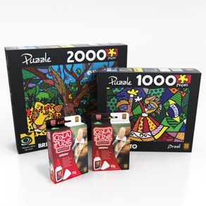 C0053-Combo-Puzzles-Brasil