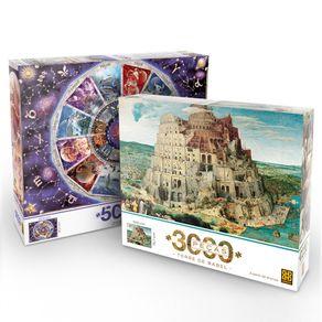 Combo-Zodiaco-e-Babel