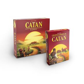 Catan-e-Expansao