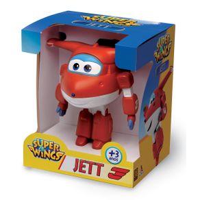 Jett-caixa