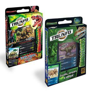 Combo-Super-Trunfo-Dinossauros