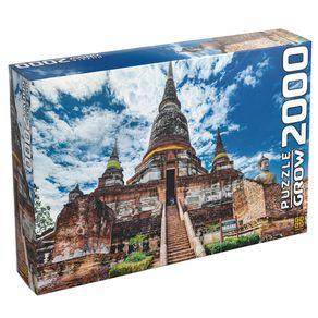 Puzzle-2000-pecas-Templo-Tailandes