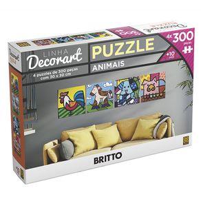 Puzzle-4-x-300-pecas-Decorart-Romero-Britto