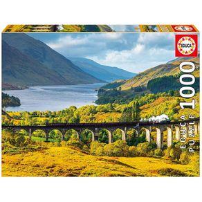 Puzzle-1000-pecas-Viaduto-Glenfinnan-Escocia---Educa