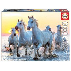 Puzzle-1000-pecas-Cavalos-Brancos---Educa---Importado