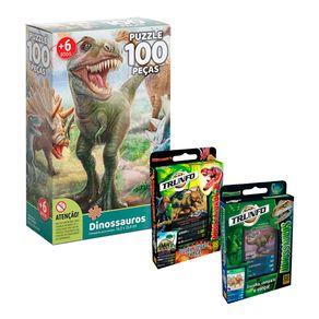 Combo-Dino
