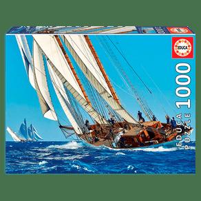P1000-Veleiro