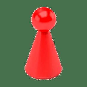 Peao-Grow-Vermelho