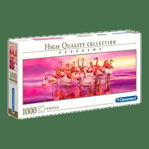 4022-P1000-Panorama-Flamingos