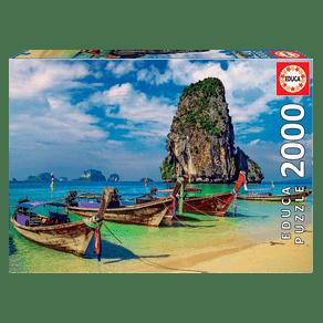 Puzzle-2000-pecas-Krabi-Tailandia