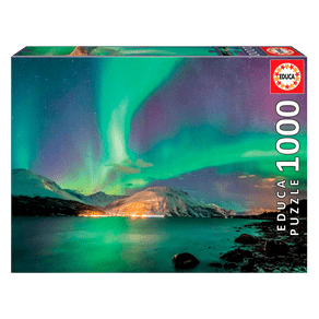 Puzzle-1000-pecas-Aurora-Boreal