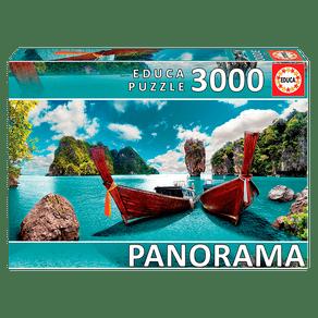 Puzzle-3000-pecas-Panorama-Tailandia