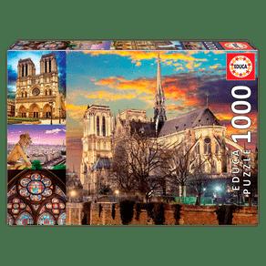 Puzzle-1000-pecas-Colagem-de-Notre-Dame