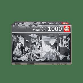 P1000-MINIATURA-GUERNICA-PICASSO