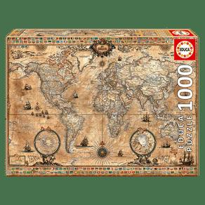 Puzzle-1000-pecas-Mapa-do-Mundo