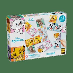 04068_GROW_Domino_Disney_Animais