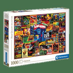 Puzzle-1000-pecas-Classicos-do-cinema