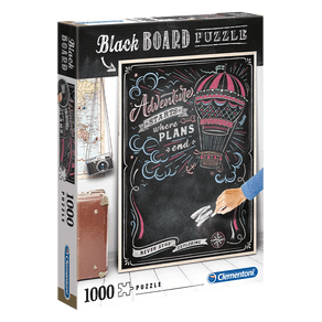 Puzzle-1000-pecas-Black-Board-Viagem