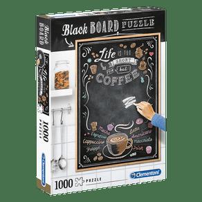 Puzzle-1000-pecas-Black-Board-Cafe