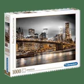 Puzzle-1000-pecas-New-York-Skyline