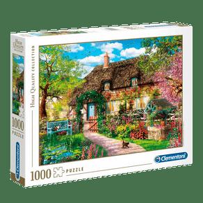 Puzzle-1000-pecas-Casa-aconchegante