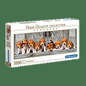 Puzzle-1000-pecas-Panorama-Beagles
