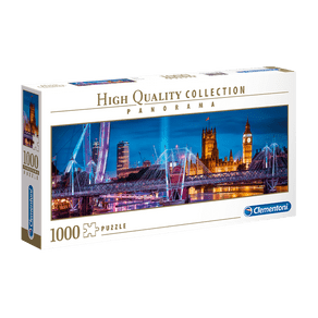 Puzzle-1000-pecas-Panorama-Londres