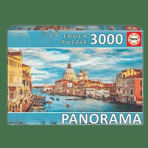 04201_Puzzle_3000_Panorama_Grande_Canal_de_veneza