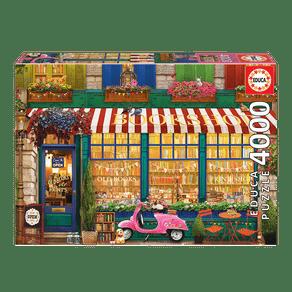 04203_Puzzle_4000_Livraria_Vintage