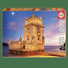 04188_Puzzle_1000_Torre_de_Belem