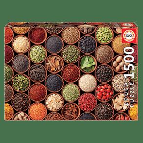 04195_Puzzle_1500_Ervas_e_Especiarias