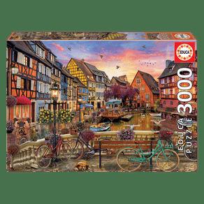 04198_Puzzle_3000_Colmar-Franca